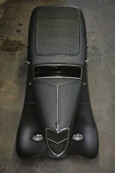 Floyd'1934 Ford Sedan Delivery « Fat Lucky's
