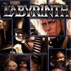 Labyrinth (Dentro del Laberinto)