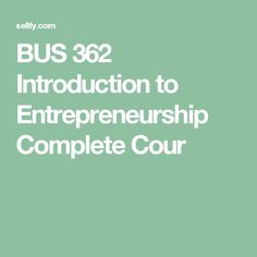 SOC 120 Introduction to Ethics & Social Responsibility Complete Course Ashford Ashford University, Devry University, Introduction To Entrepreneurship, High School Courses, High School Programs, Curriculum, No Response, Motivation, Schools