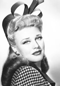 The beautiful, the stunning, the talented, Ginger Rogers