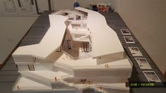 feeel, design, Connecting designers to the World Architecture Collage, Architecture Design, Rehabilitation Center Architecture, Kids Library, Youth Center, Arch Model, Bus Station, Master Plan, Design Reference