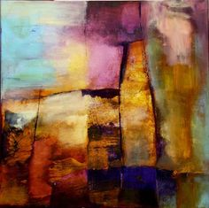 """Agnes Lang, """"o.T."""" (37) Mit einem Klick auf """"Als Kunstkarte versenden"""" versenden Sie kostenlos dieses Werk Ihren Freunden und Bekannten."""