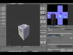 Blender Normal Map Tutorial - YouTube