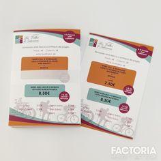 #papereria #impressiodigital #dissenygràfic #manresa #factoria #factoriadelretol #wearefactoria Monopoly, Boarding Pass