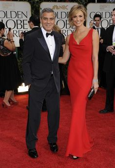 George Clooney dishes on birthday rumors and his wife's edgy style | Story | Wonderwall
