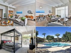 Paradise Palms Apartments in Phoenix