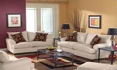 Elegir el color para la sala | Decoracion de Interiores