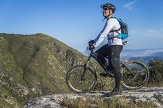 How to Be a Mountain Biker - Tips & Guidelines For You
