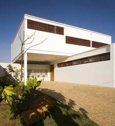 House G16