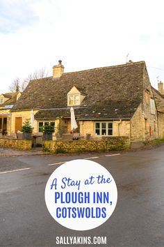 With picturesque surroundings and excellent food and drink, discover the perfect Cotswolds getaway at the Plough Inn in Cold Aston. Affordable Hotels, Find Hotels, European Destination, European Travel, Aston Hotel, Next Holiday, London Travel, Hotel Reviews, Holiday Destinations