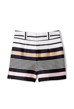 A classic pair of shorts just in time for summer!