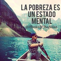 Todo está en la mente
