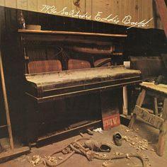 Eddie Boyd - 7936 South Rhodes - LP