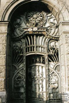 art nouveau vienna and europa