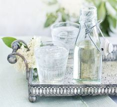 Diluted with sparkling water, this makes a refreshing drink to enjoy throughout the summer, or use a dash neat in recipes like gooseberry fool