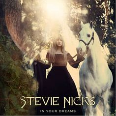Secret Love - Stevie Nicks
