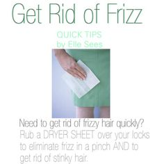 Or put a dryer sheet over your hairbrush. Frizzy/Static Hair fix. Also good for keeping your bag/clothes smeling fresh, and as a mosquito repellant (rub your skin with it, or put a sheet in your back pocket). It works! Henna Designs, Static Hair, Hair Fixing, Diy Cutting Board, Frizzy Hair, Hair Day, Skin Makeup, Health And Beauty, Healthy Beauty