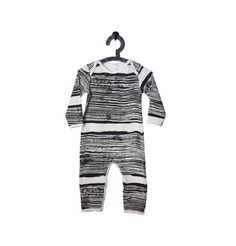 Zebra Crossing Onesie – Condo Clothing