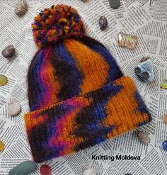 knitting_moldova instagram Moldova, Knitted Hats, Knitting, Instagram, Fashion, Moda, Tricot, Fashion Styles, Breien