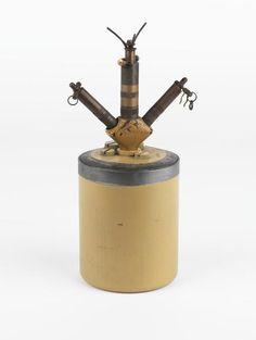 Weapons sales Israeli anti personnel mines | Mi.35 (Sprengen Mine 1935) anti-personnel mine