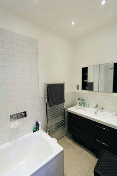 Corner Bathtub, Bathrooms, Stylish, Bathroom, Full Bath, Bath, Corner Tub