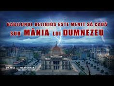 """""""Orașul va fi răsturnat"""" Segment 5 - Babilonul religios este menit să cadă sub mânia lui Dumnezeu Lumea religioasă Îl sfidează și-L condamnă în mod frenetic pe Dumnezeu Atotputernic, făcând nenumărate fapte rele și a devenit tabăra Satanei care se împotrivește lui Dumnezeu.  #Filmul_Evangheliei #Evanghelie #Împărăţia #creștinism #Iisus #biserică #pastorului Films Chrétiens, Christian Movies, Apocalypse, Youtube, Movie Posters, Instagram, City, Dios, Home"""