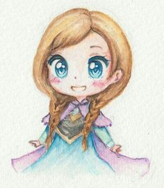 Anna Credits to the artist