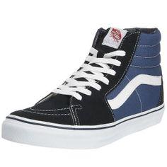 Vans High Cut Shoes
