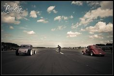 Bottrop Kustom Kulture 2012 by Pixeleye Interactive // Dirk Behlau, via Flickr