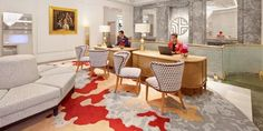 NH Collection Madrid Paseo del Prado in Madrid | NH Hotels