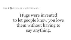Big hugs :)