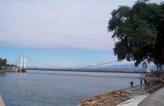 Ponte Pensil  Faz 100 anos em 2014