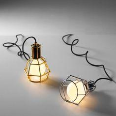 Work Lamp / Design House Stockholm