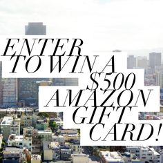 "It's back, it's back!  I know you loved the last huge giveaway so much that I joined up again.  I'd love to give one of my readers this big stack of cash or huge Amazon gift card! GIVEAWAY DETAILS Prize: $500 Amazon Gift Card or Cash (via Paypal) – winner's choice Co-hosts: Bloggers Get Social ♥ I Luv 2 … </p><p><a class=""more-link block-button"" href=""http://literarywinner.com/2015/09/amazon-cash-giveaway-sept2015/"">Continue reading »</a>"