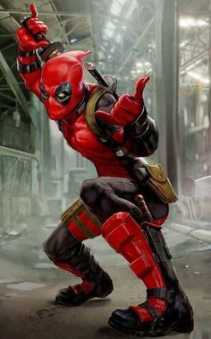 (marvel deadpool) by: kotobukiya. [thank u 4 pinning! Marvel Comics, Xman Marvel, Comics Anime, Hq Marvel, Bd Comics, Marvel Heroes, Rogue Comics, Comic Book Characters, Comic Book Heroes