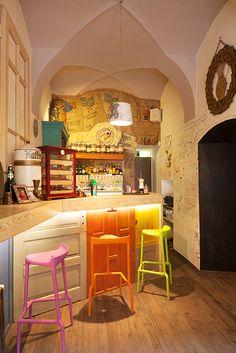 Colaj Café: sau unde trebuie să mergi în Brașov. Te așteaptă o cină în 2!