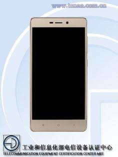 Mola: El supuesto Xiaomi Redmi 3S pasa por TENAA
