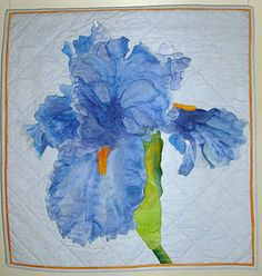 242 Best Flower Quilts Images In 2016 Flower Quilts