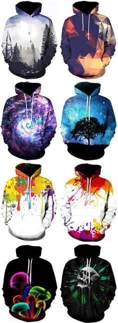 Mens Hoodies - Cool, Pullover & Zip Up Hoodies For Men Zip Up Hoodies, Cool Hoodies, Cool Shirts, Funny Shirts, Mens Fashion Shoes, Fashion Outfits, Fashion Shirts, Fashion Accessories, Cool Outfits