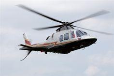 Agusta AW109S Grand