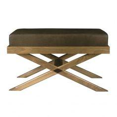 Poet Furniture x Bench