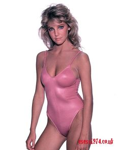 heather locklear leather