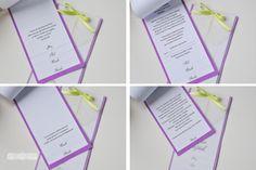 Dodatki Ślubne Zaproszenia ślubne