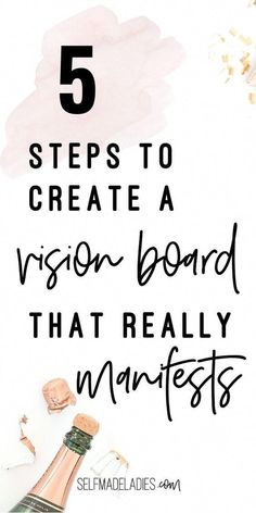 Does your vision board really work? learn how to create a vision board that will make all your dreams come true, is your dream board or vision board n. Affirmations, Law Of Attraction Coaching, Life Coaching, Creating A Vision Board, Natural Remedies For Anxiety, Natural Cures, Natural Skin, Natural Healing, Self Development