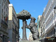 WIEN EN VOGUE: // Travel Guide: Madrid - Part II - Sightseeing // #madrid #travelguidemadrid #sightseeingmadrid #puertadelsol