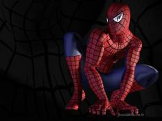 imagen do homen aranha - Norton Safe Search