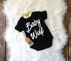 Perfect for my little cub!