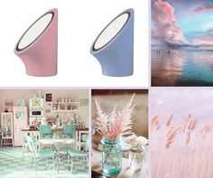 Rose quartz and Serenity are the Pantone colors of the year, and they look very well on Mabell too! Masiero has a specific service to customize your lamp in each color you wish. masierogroup.com/eclettica/mabell/famiglia