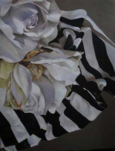 "Richard Martin Art featuring ""Capri"" by Artist Diana Watson"