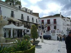 Mijas Spain. One of the most beautiful lil Towns i have visited.